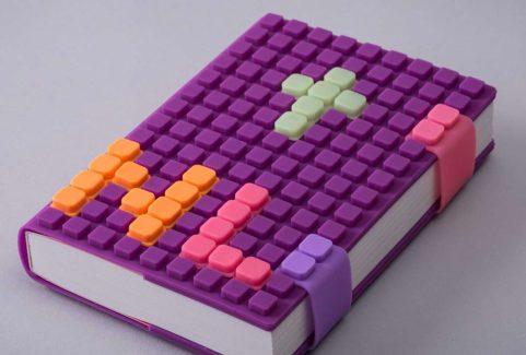 日记簿与记事本