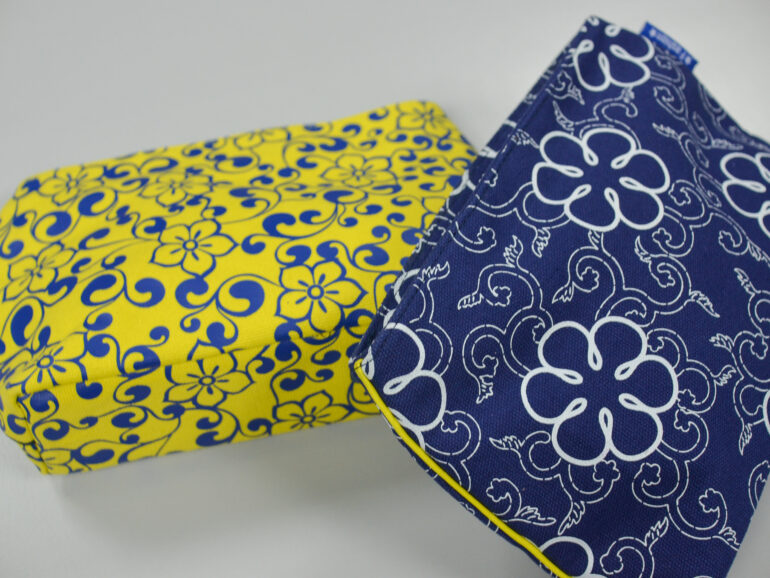 Cosmetic Bags!